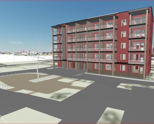 How BIM is Revolutionizing Building Control in Finland