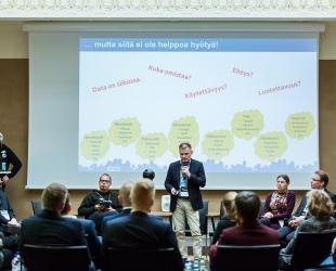 KIRA-digi 360: Tulevaisuuden käyttäjäkokemus